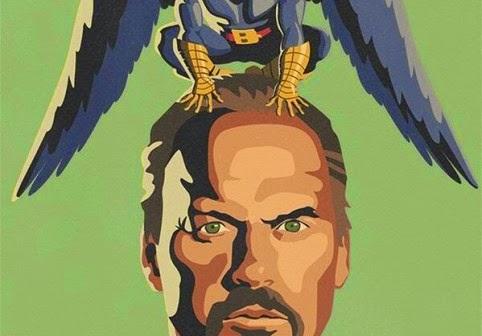 Birdman: First Trailer