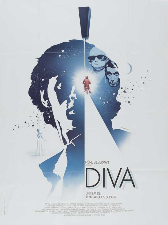 Sala de exibi o diva paix o perigosa - Diva 1981 torrent ...
