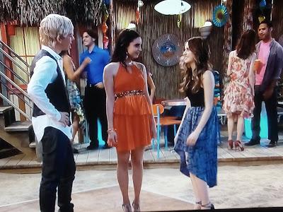 [Ciekawostka] Sofia Carson w Austin i Ally?