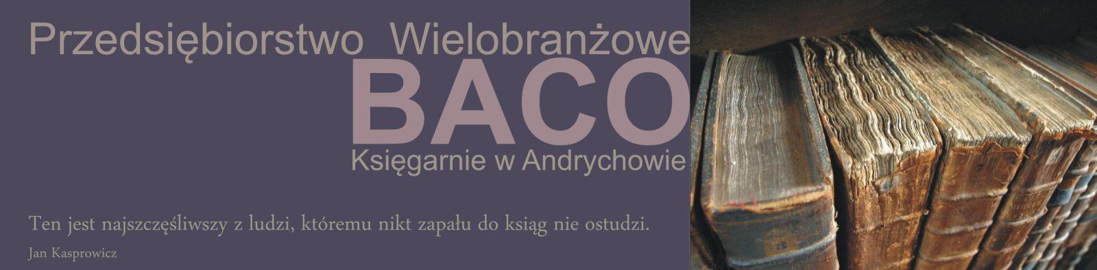 Przedsiębiorstwo Wielobranżowe BACO