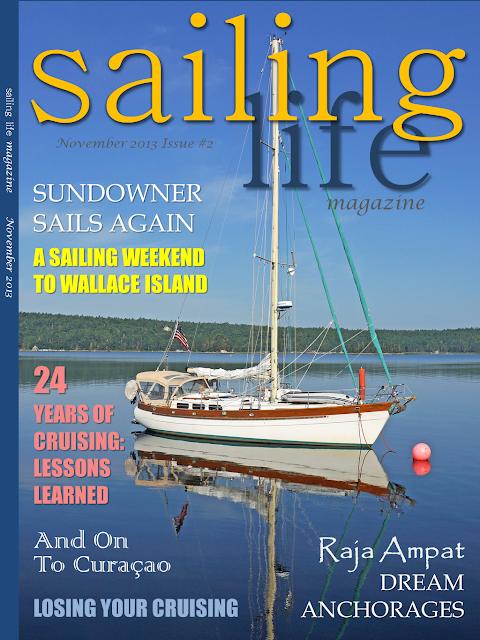Sailing Life Magazine