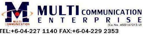 Multi Communication Enterpeise