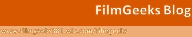 Film Geeks