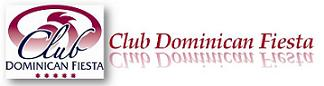 CLUB DOMINICAN FIESTA