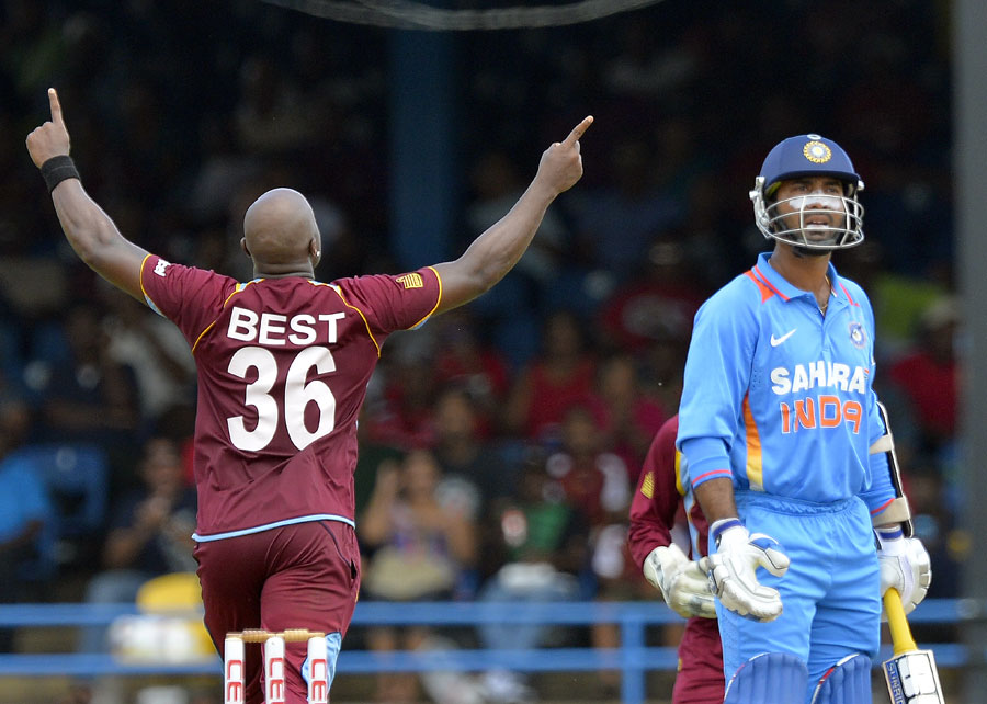 Dinesh-Karthik-Disappointed-West-Indies-vs-India-Tri-Series-2013