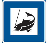 Fiskekort kan ni köpa hos oss!