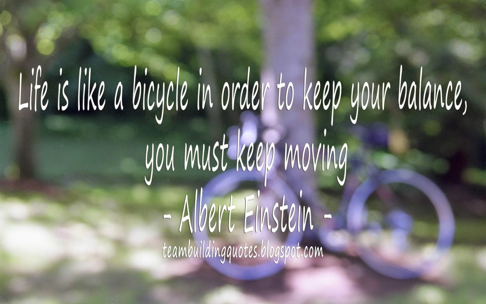 Team Building Quotes Albert Einstein Quote