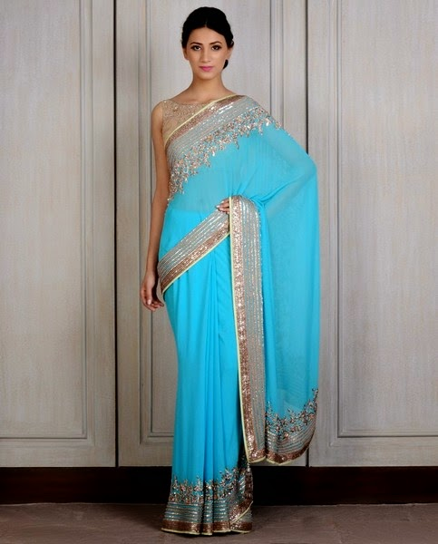 Summer Collection 2014 Introduced by Manish Malhotra