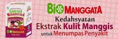 bio manggata murah
