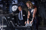 Os 20 maiores Filmes de Todos os Tempos4º The Avengers (2012)
