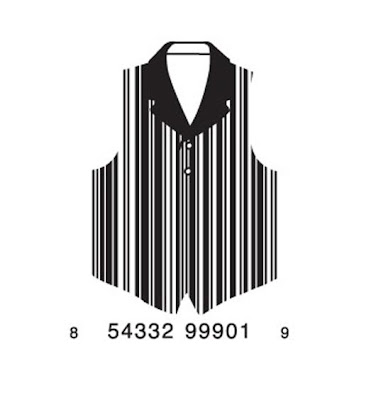 Marvelous and Unusual Example of Barcodes Seen On www.coolpicturegallery.us