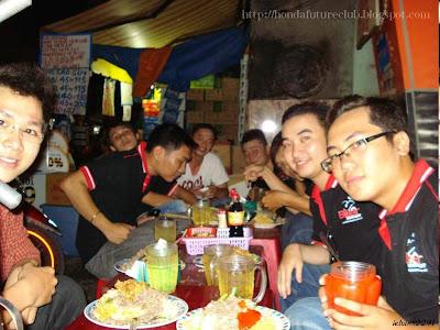 Hình offline của Future Club ngày 08-05-2011