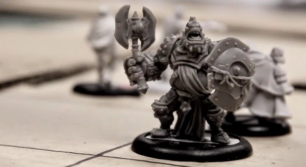 Privateer Press announce The Undercity