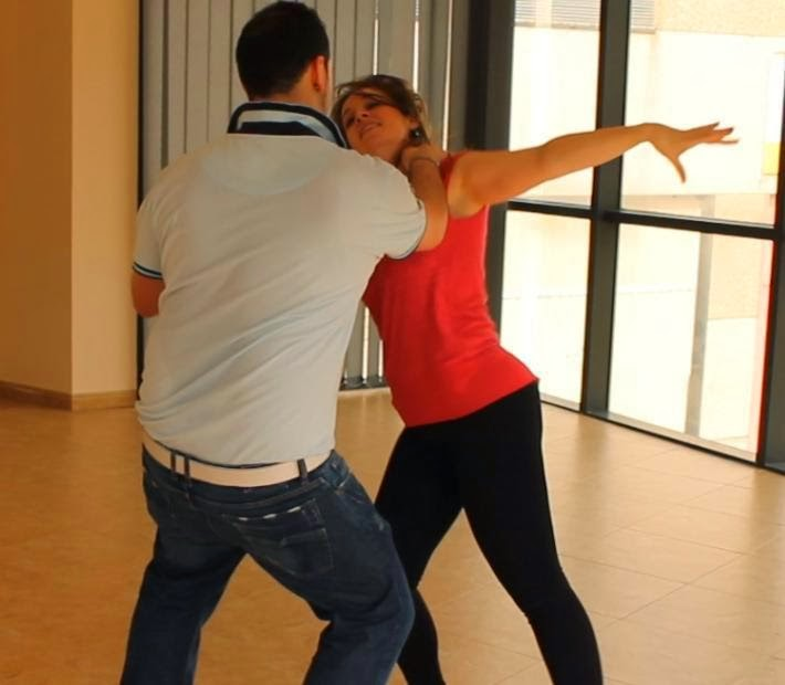 Ejercitate bailando Lambada