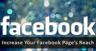 Increase your Facebook Page's Reach