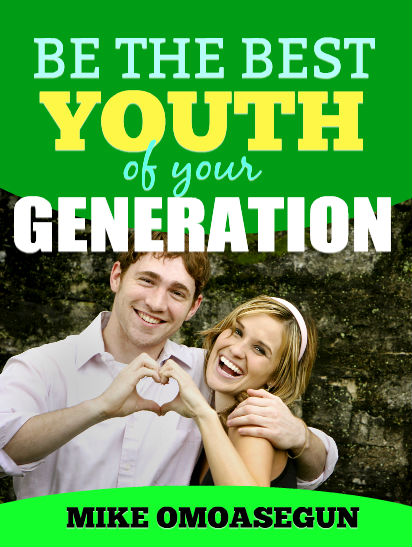 BE THE BEST YOUTH