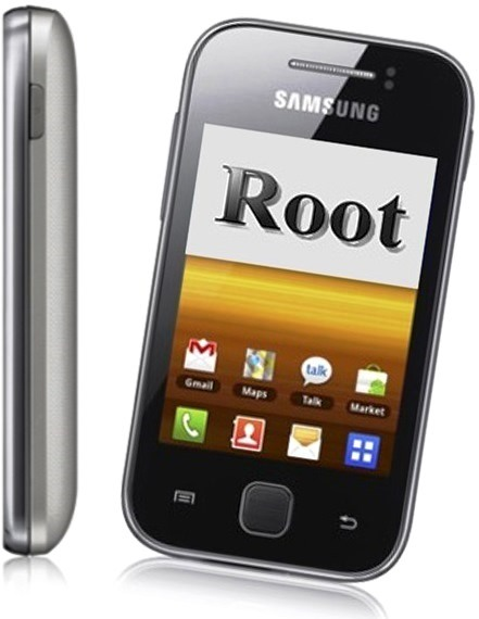 to root their samsung galaxy y s5360 with version of android 2.3.6