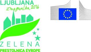 Zelena prestolnica Evrope