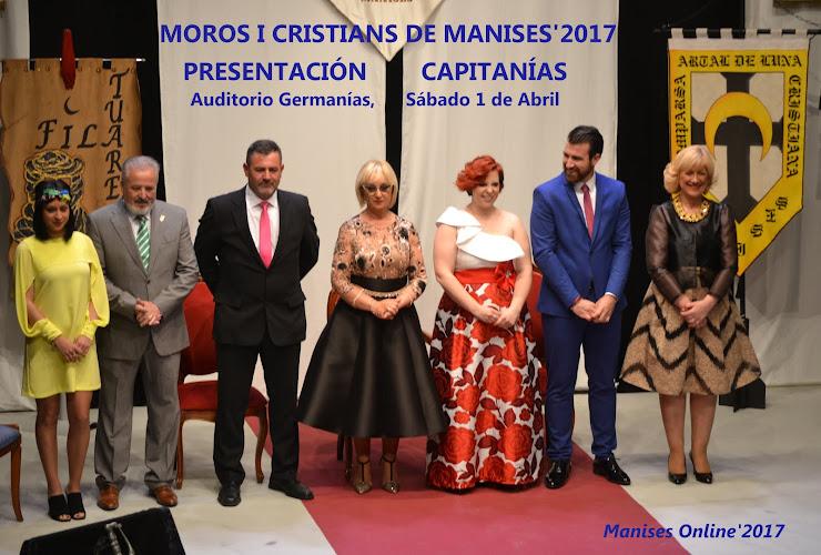REP 04 MOROS I CRISTIANS 2017