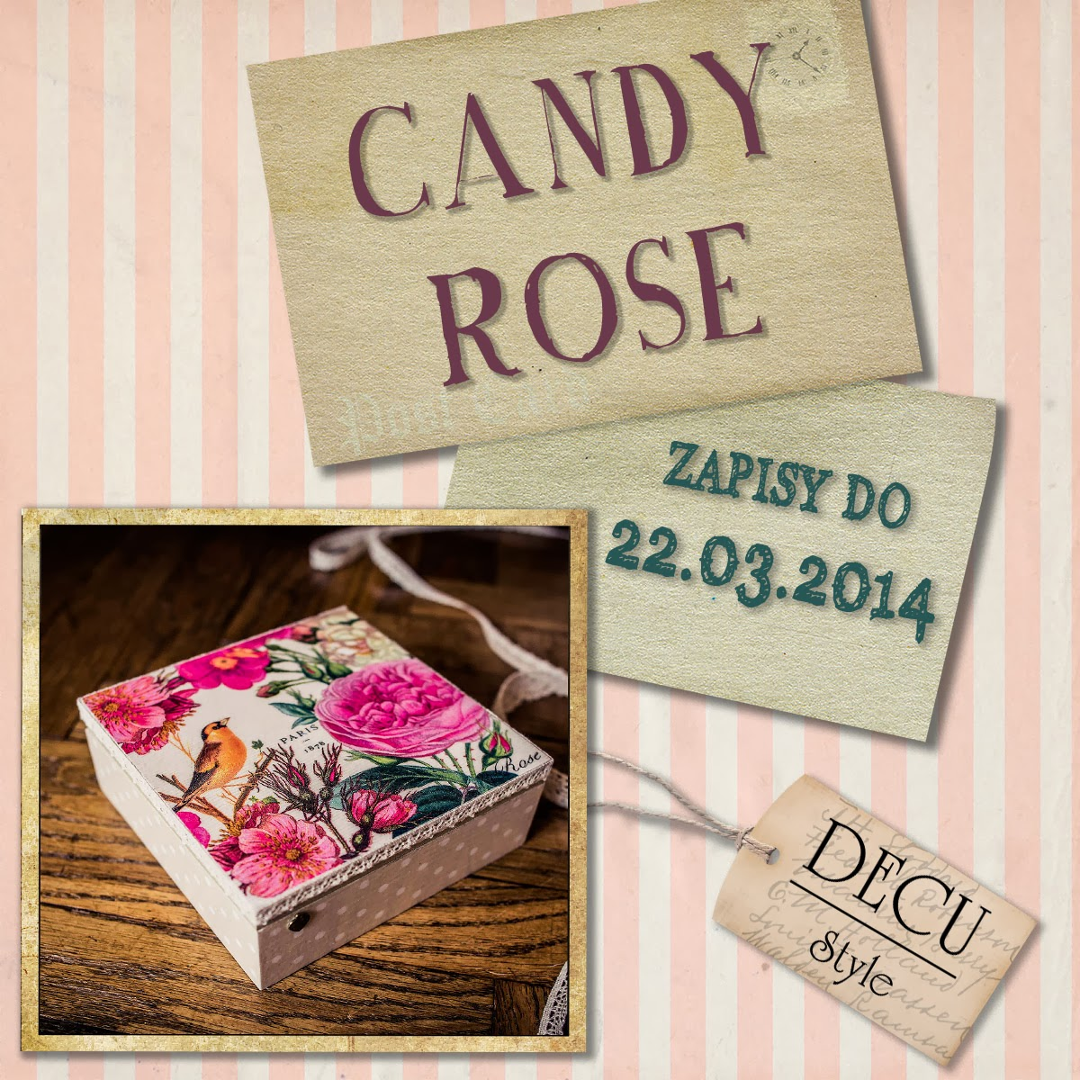 Candy do 22.03.2014