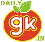 DAILY GK