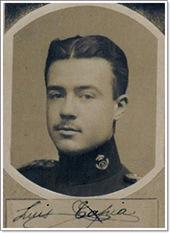 Teniente Luis Tapia Cantón