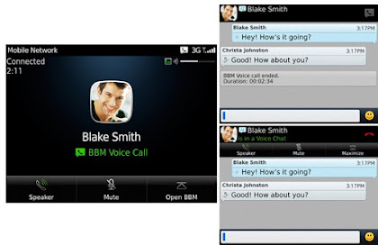 bbm for android screenshot