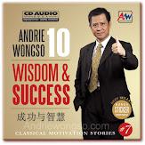 Andrie Wongso: 10 Wisdom mp3