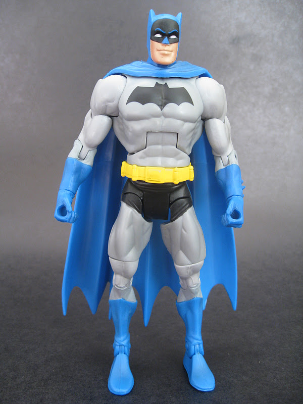 Batman Toys Age 5 : Action toy review december