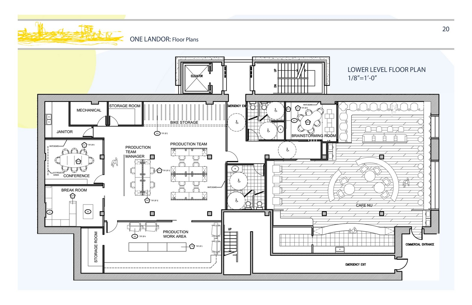 Pdf diy interior design floor plans download identifying for Home plans with interior pictures