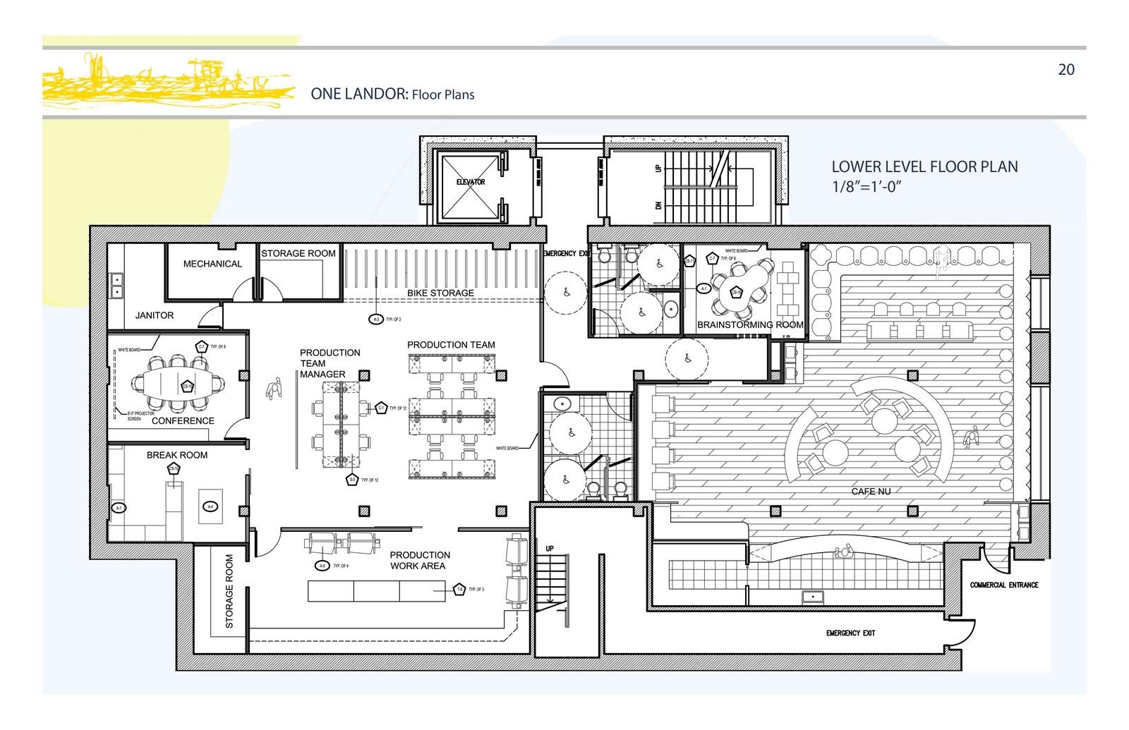Aubrey Duncan Interior DesignRenderings