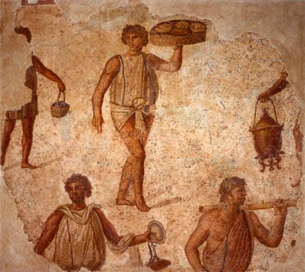 a history of slavery in ancient rome Slaves and slavery in ancient egypt  the term that conjures up anachronistic visions either of ancient rome or of the nineteenth  history of ancient.