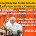VII Peregrinación Universitaria