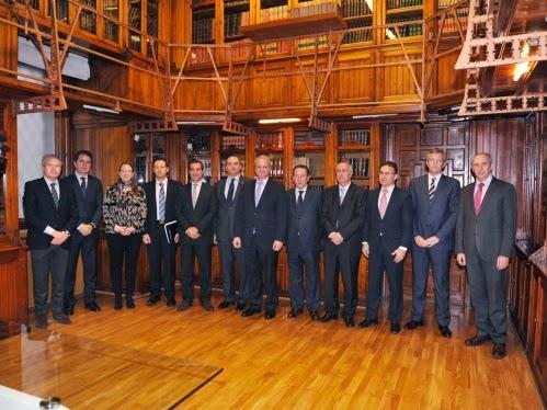 Staj cantabria el ministerio de justicia informa sobre la for Oficina judicial