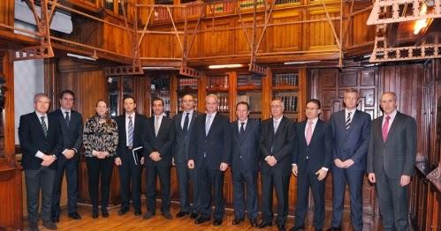 Staj cantabria el ministerio de justicia informa sobre la for Oficina judicial murcia