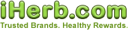 Скидка 10$ на iHerb - код DMJ493