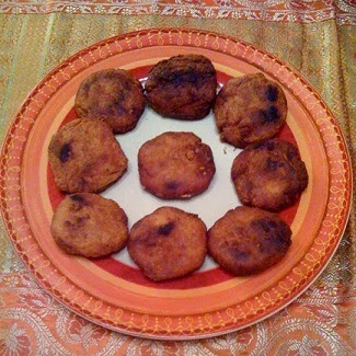 diwali foods