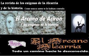 Revista del Arcano de Acirón