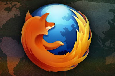 Firefox Merilis Widget Pocket