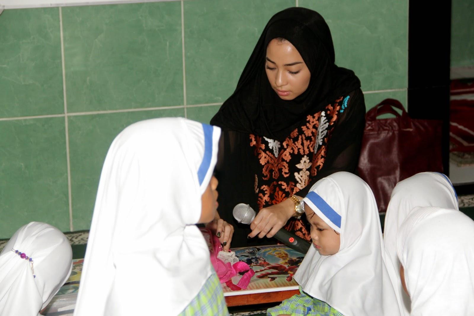 Lowongan Kerja Menjadi Guru Mengaji di Jakarta Tahun 2015