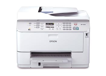 Epson Workforce PRO WP-4533 Review