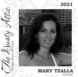 Mary Tzalla