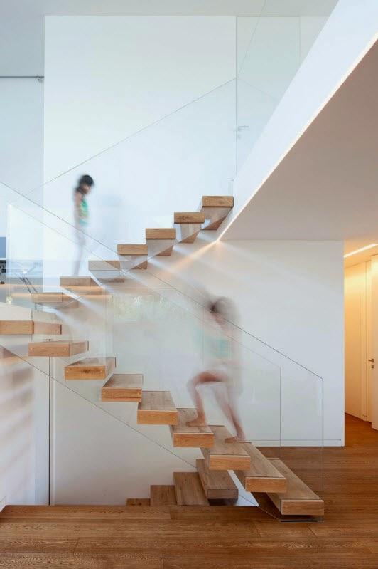 Pentingnya Desain Tangga Rumah