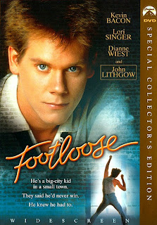 Assistir Footloose – Ritmo Louco Dublado Online HD