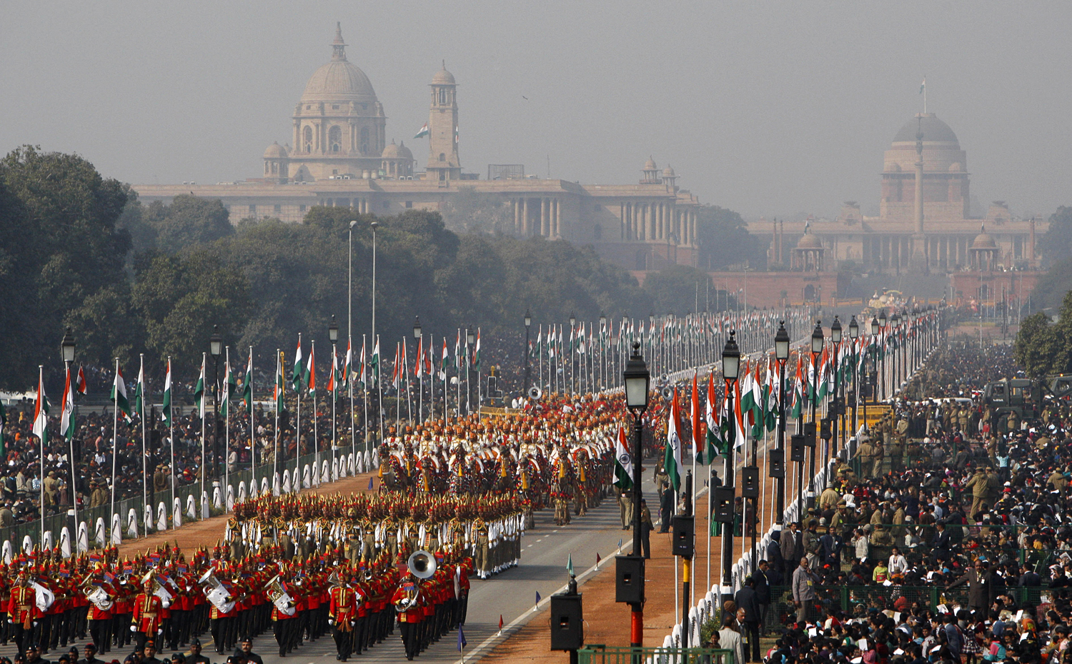 an essay on new year celebration in india