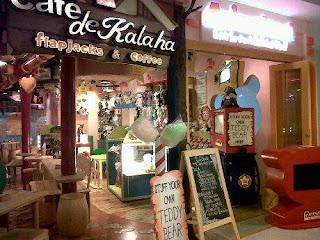 Cafe de Kalaha