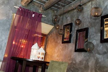 Interiorismo Sevilla