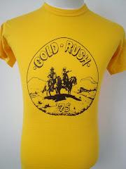 gold rush 75