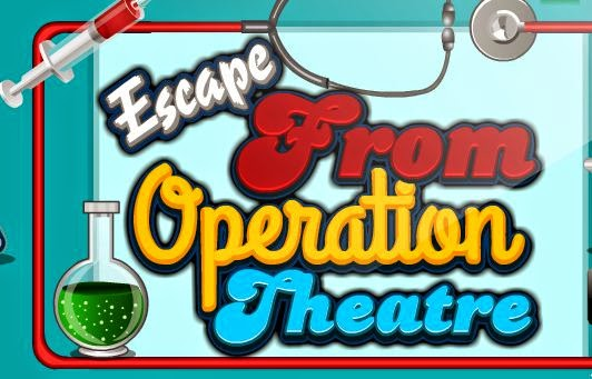 EnaGames Escape From Oper…