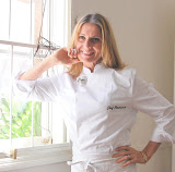 La Chef Patricia Richer
